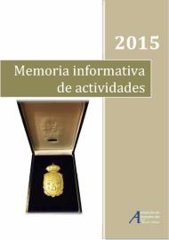 Memoria AVJK5022 2015